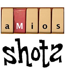 """aMios theatre company's """"Shotz"""""""