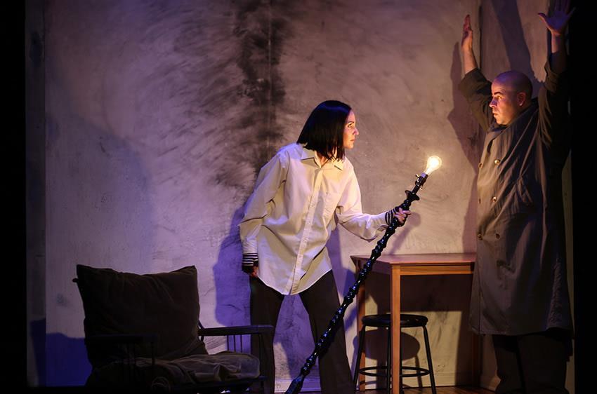 "Playhouse Creatures presents John Kolvenbach's ""Love Song"""