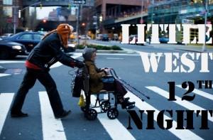Little West Twelfth Night