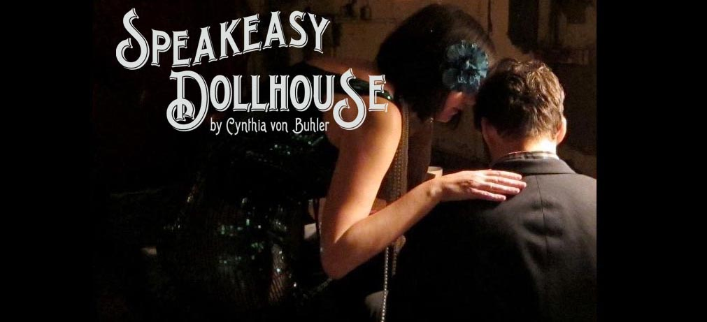 Speakeasy Dollhouse