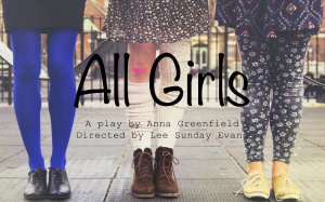 &quot;All Girls,&quot; by Anna Greenfield