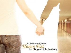 "Flux Theatre Ensemble presents ""Honey Fist"""