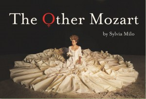 The Other Mozart by Sylvia Milo