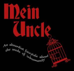 3 Voices Theatre presents Aliza Shane's Mein Uncle