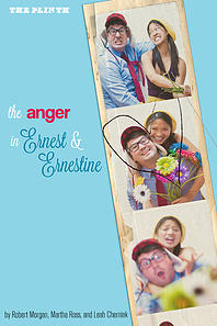 """The Anger in Ernest and Ernestine"""