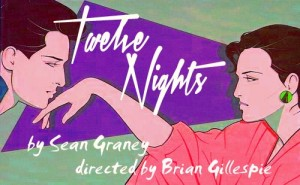 Pull Together Productions presents Twelve Nights, written by Sean Graney and directed by Brian Gillespie