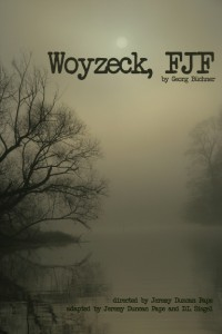No Win Productions presents Woyzeck, FJF at The New Ohio