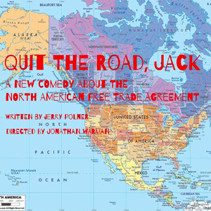 Quit the Road Jack, written by Jerry Polner, directed by Jonathan Warman