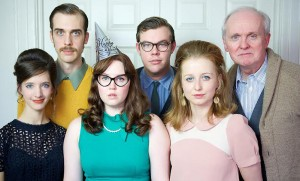 Stable Cable Lab Co. presents Live from the Surface of the Moon, written and directed by Max Baker
