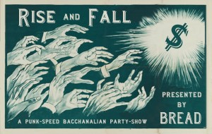 BREAD presents Rise and Fall