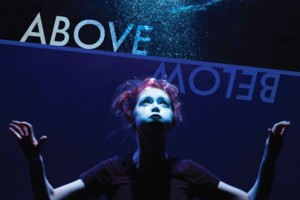 Broken Box Mime Theater presents ABOVE/BELOW at HERE Arts Center