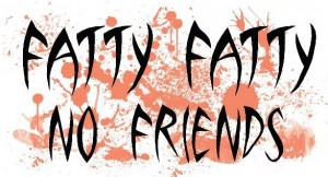 Mind the Art Entertainment presents Fatty Fatty No Friends