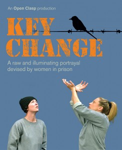Open Clasp Theatre Company presents Key Change, written by Catrina McHugh, directed by Laura Lindow