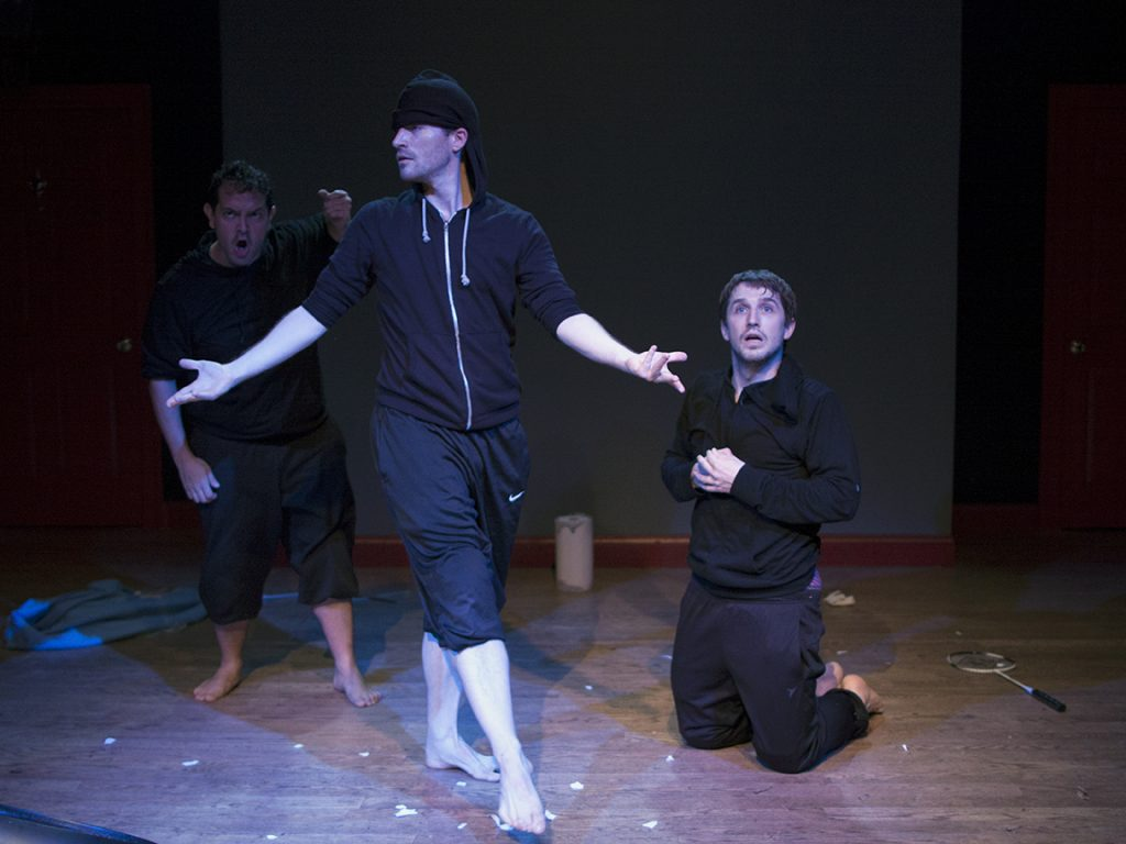 Recent Cutbacks presents FLY YOU FOOLS photo by Lloyd Mulvey