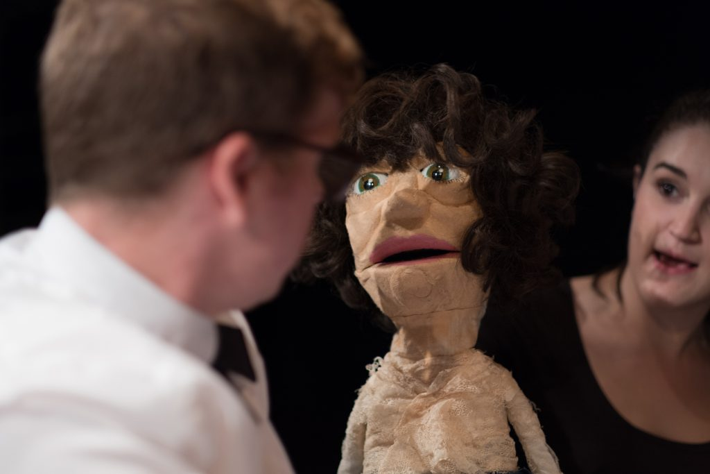 No. 11 Productions presents FRIENDS CALL ME ALBERT, written by Zachary Desmond, photo by Sean Meehan