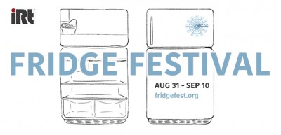 The Arctic Group presents FRIDGE Fest 2017