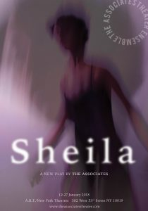 The Associates present SHEILA
