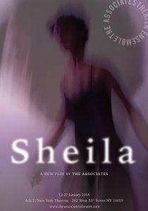 The Associates present SHEILA