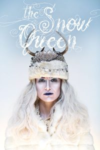 Blessed Unrest presents THE SNOW QUEEN, written by Matt Opatrny, adapted from the story by Hans Christian Anderson, directed by Jessica Burr