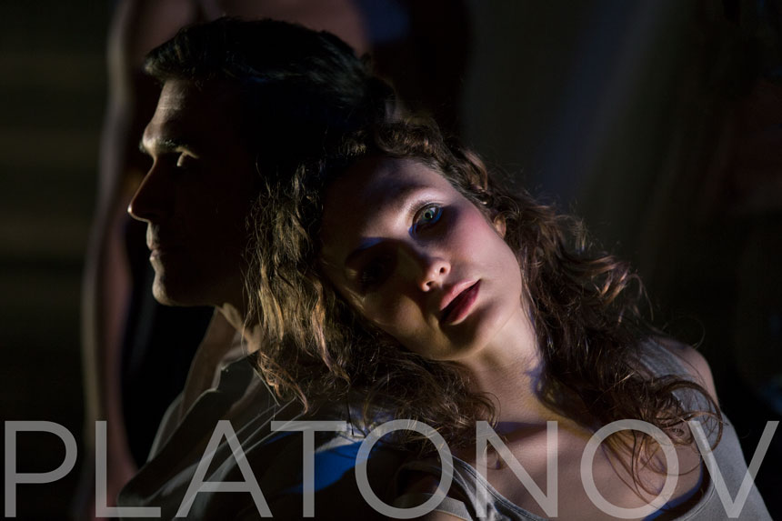 Blessed Unrest presents PLATONOV, or, A Play with No Name, translated and adapted by Laura Wickens from the play by Anton Chekhov, directed by Jessica Burr