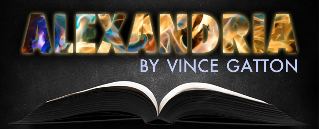 Sanguine Theatre Company presents ALEXANDRIA, written by Vince Gatton, directed by Jordana Williams, at IRT Theater