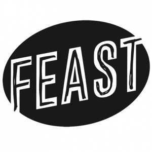 Conrad Kluck, Alex Randrup, and Horse Trade Theatre Group present FEAST: A Performance Series at UNDER St. Marks Theater
