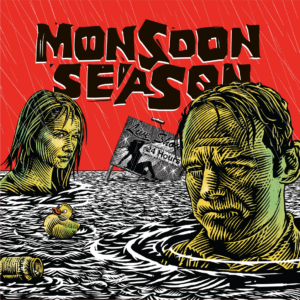 All For One Theater presents MONSOON SEASON by Lizzie Vieh, directed by Kristin McCarthy Parker